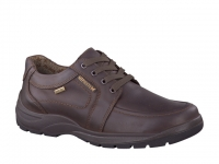 Chaussure mephisto chaussures à lacets modele bristol gt