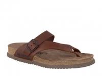 290c7a9404cbd6 Mephisto-Shop chaussures confortables mules homme - modèle NIELS ...