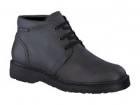 Chaussure mephisto mocassins modele emanuel gris