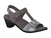 Chaussure mephisto Passe orteil modele carine taupe