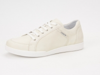 Chaussure mephisto sandales modele daniele perf blanc