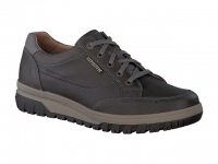 Chaussure mephisto lacets modele paco kaki