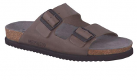 Chaussure mephisto Passe orteil modele nerio taupe