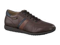 Chaussure mephisto chaussures à lacets modele presley