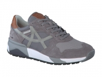 Chaussure all rounder outdoor modele speed bi-mat gris
