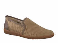 Chaussure mephisto mules modele ulrich camel