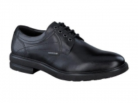 Chaussure mephisto lacets modele olivio noir