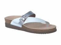 Chaussure mephisto sandales modele helen mix blanc