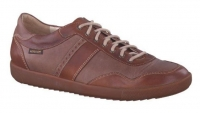 Chaussure mephisto mocassins modele urban marron