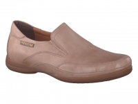 Chaussure mephisto Passe orteil modele robin camel