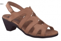 Chaussure mephisto Marche modele coralie nubuck camel