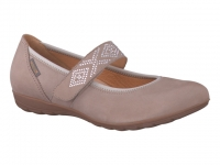 Chaussure mephisto Passe orteil modele elise spark gris