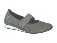Chaussure mephisto sandales modele billie perf gris