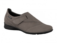Chaussure mephisto Passe orteil modele viviana taupe