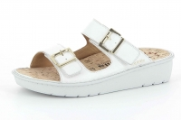 Chaussure mobils  modele olympia blanc