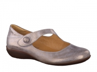 Chaussure mephisto Escarpin modele odalys taupe