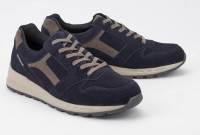 Chaussure mephisto sandales modele trail bleu