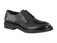 Chaussure mephisto mocassins modele taylor noir