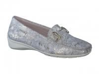 f62892a588d4c2 Chaussure mephisto bottines modele natala boa gris