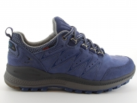 Chaussure all rounder sandales modele seja-tex bleu