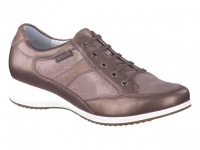Chaussure mephisto Marche modele eliana taupe