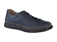 Chaussure mephisto lacets modele thomas win marine