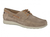 Chaussure mephisto Passe orteil modele giacomo beige
