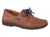 Chaussure mephisto Passe orteil modele theo noisette