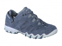 Chaussure all rounder outdoor modele niwa bleu