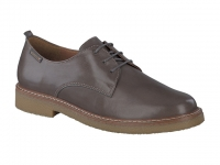 Chaussure mephisto Passe orteil modele fany cuir taupe