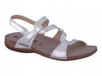 Chaussure mephisto Marche modele adelie blanc