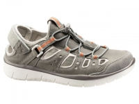 Chaussure all rounder sandales modele lucera gris