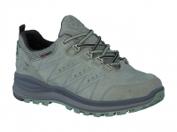 Chaussure all rounder outdoor modele seja-tex kaki