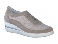 Chaussure mobils  modele pamina beige