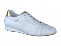Chaussure mephisto sandales modele bessy blanc