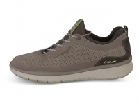 Chaussure all rounder outdoor modele maniko taupe