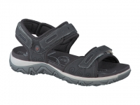 Chaussure all rounder outdoor modele lagoona
