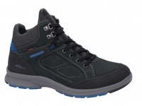 Chaussure all rounder outdoor modele cheiron tex noir