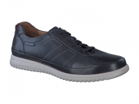 Chaussure mephisto lacets modele tomy marine