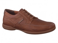 Chaussure mephisto lacets modele ronan brun
