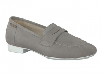 Chaussure mephisto Passe orteil modele florence gris clair