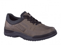 Chaussure mephisto mocassins modele cliff gt cuir taupe