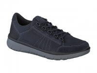 Chaussure all rounder outdoor modele majolo bleu