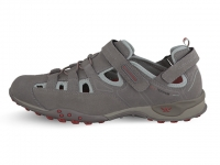 Chaussure all rounder lacets modele tarantino gris foncé