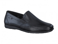 Chaussure mephisto sabots modele andreas cuir noir