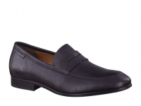 Chaussure mephisto mules modele teddy noir
