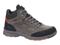Chaussure all rounder outdoor modele cheiron tex taupe