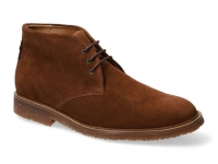 Chaussure mephisto sandales modele polo brun