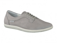 Chaussure mephisto Marche modele karole nubuck gris clair