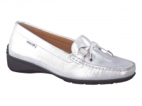 Chaussure mephisto Marche modele naomi blanc